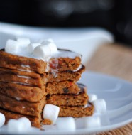 sweet potato pancakes 7