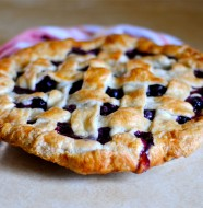 blueberry pie 3