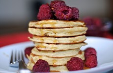 cottage cheese pancakes 1