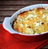 scallopped potatoes 1