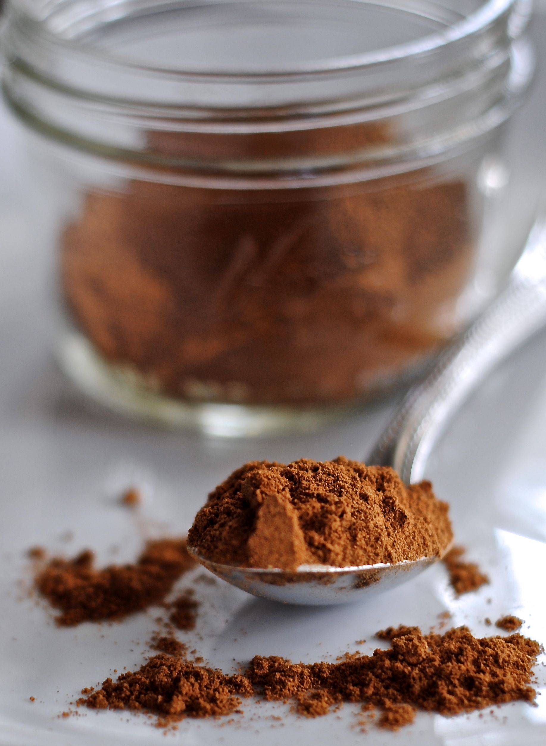 Homemade Pumpkin Pie Spice | Fat Girl Trapped in a Skinny Body