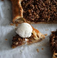 dutch apple galette