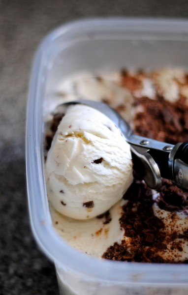 marshmallow chocolate chip ice cream 1