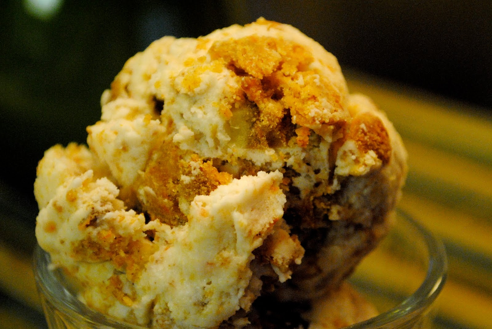 Carrot cake cheesecake ice cream fat girl trapped in a skinny body i had this grand plan to make cinnamon roll ice cream my only dilemma was deciding what flavor of ice cream to make as the base i was choosing between 3 ccuart Images