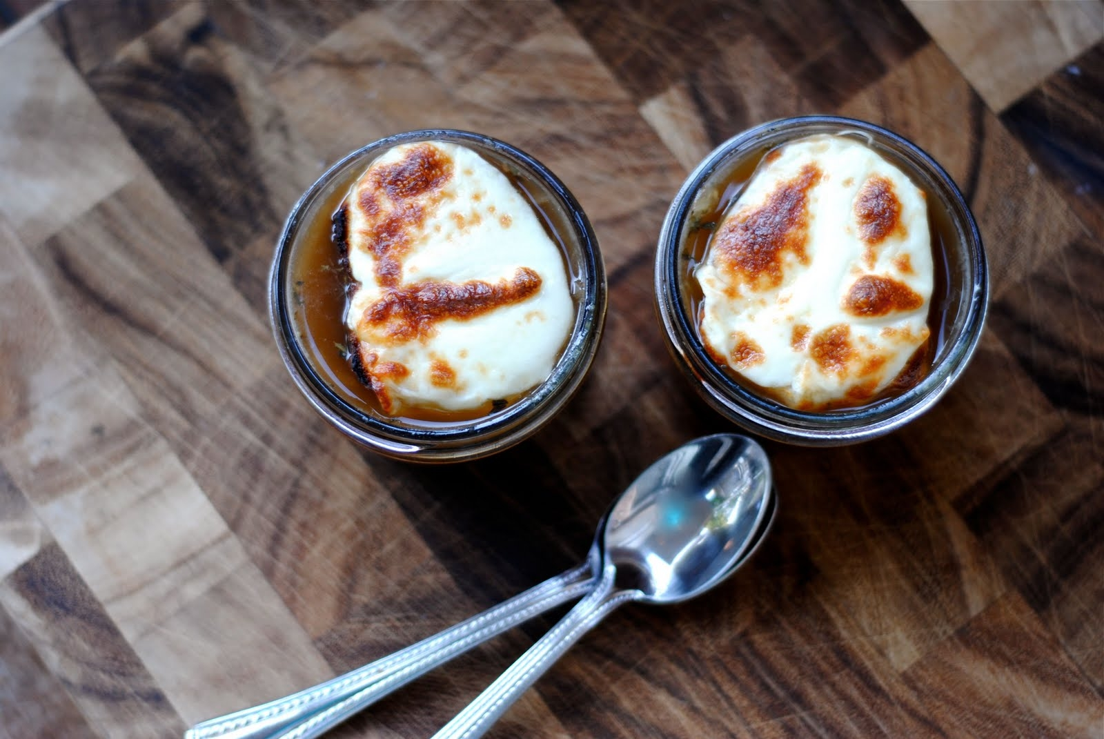Crockpot French Onion Soup | Fat Girl Trapped in a Skinny Body