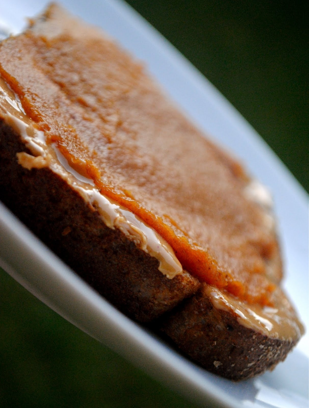 Pumpkin Butter and its MANY uses | Fat Girl Trapped in a ...